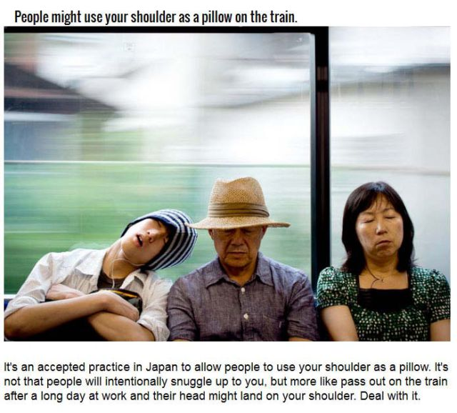 Bizarre Japanese Customs That Are Actually Real