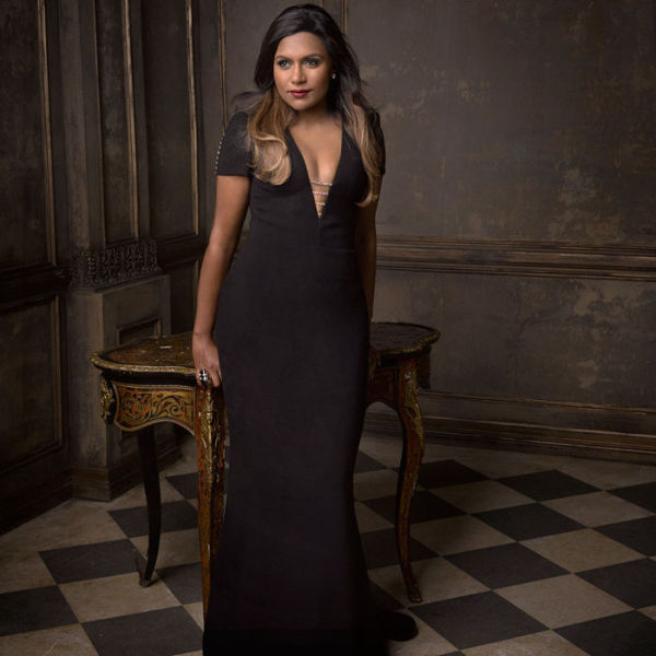 Striking Celeb Portraits from the Vanity Fair Oscar After Party