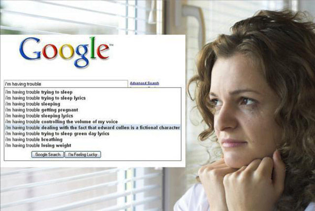 Google Autocomplete Comes Up with the Strangest Suggestions