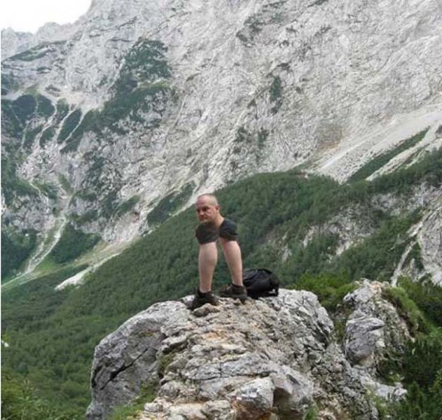 Panoramic Photo Blunders That Are Strange