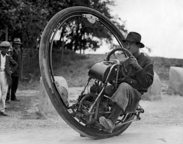 Awesome Inventions That Came Way Before Their Time