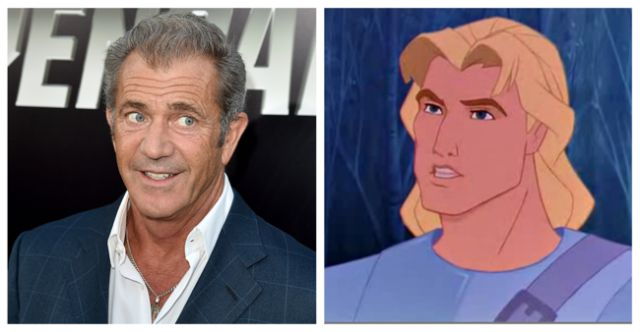 Cartoon Characters That Have Well-known Celebrity Voices