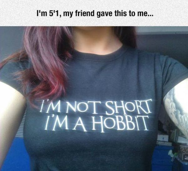 Funny T-Shirts That You Will Wish You Owned