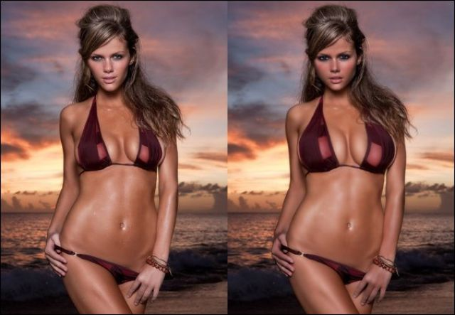 Photoshop Is the Trick to Instant Perfection