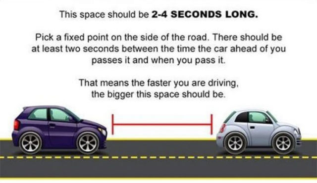 A Top Tip for Preventing Driving Accidents