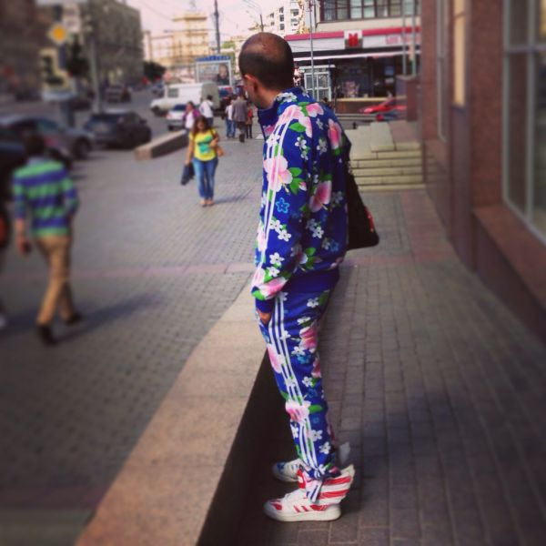 Fashion That Is Too Crazy to Be Cool