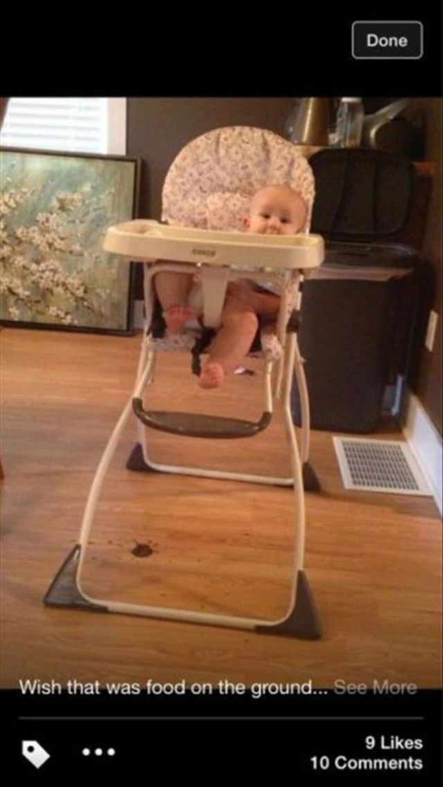 Proof That Parenting Is the Hardest Job That You Will Ever Do