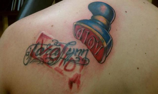 Tattoo Fixes That Are Absolute Fails