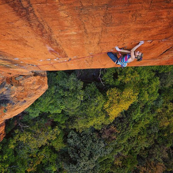 National Geographic's Stunning and Hard-hitting Instagram Photos
