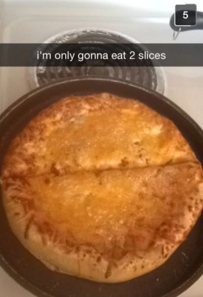 Snapchats That Have Hit the Nail on the Head