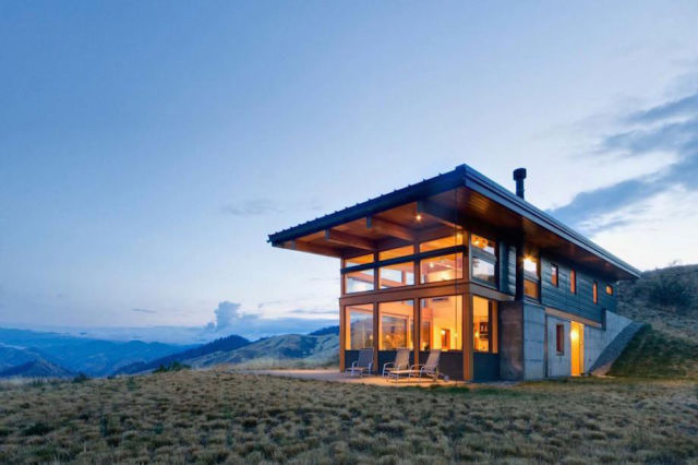 Some of the Most Stunning Homes Worldwide