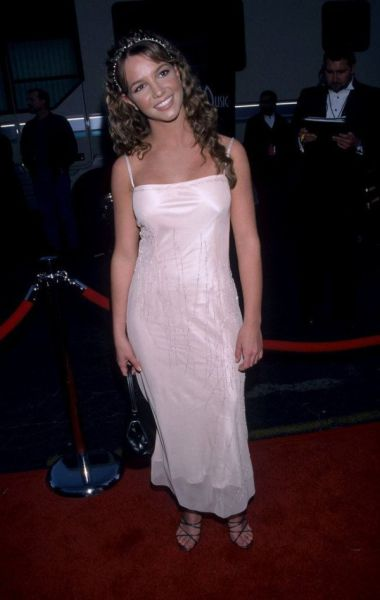 Red Carpet Photos of Now Famous Celebs in Their Early Days