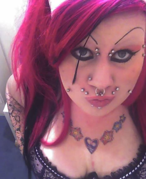 One Girl's Outrageous Transformation