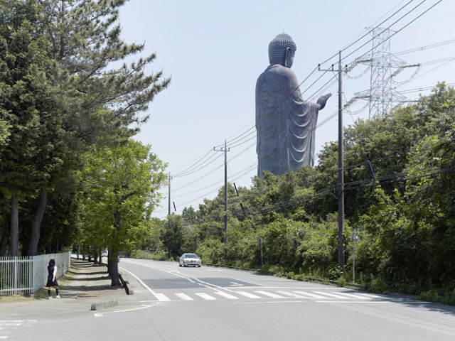 Gigantic Statues That Are Larger Than Life