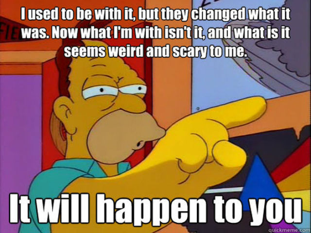 "Useful Things ""The Simpsons"" Has Taught Us about Life"
