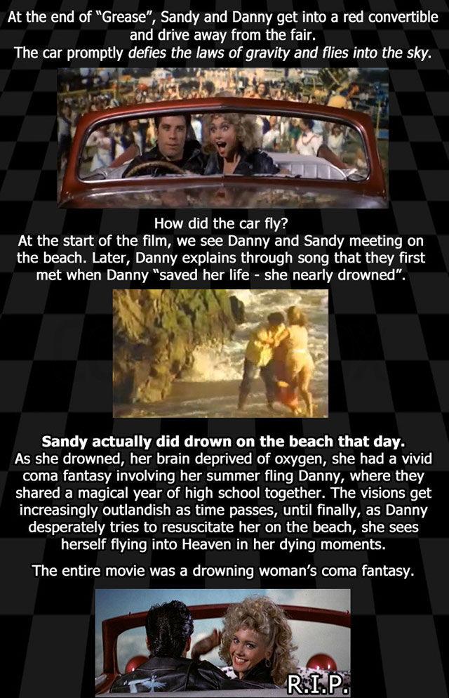 Wacky Fan Theories That Might Just be True