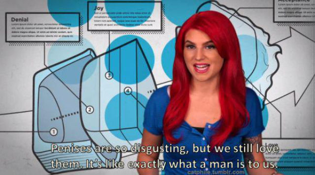 A Lowdown on What Women Really Think about Everything