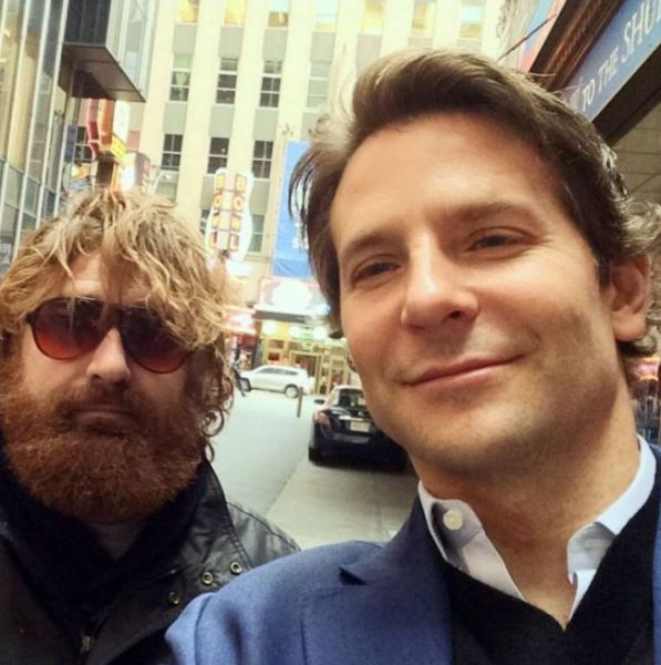 "A Doppelganger of Alan from ""The Hangover"" Makes a Six-Figure Sum per Year"