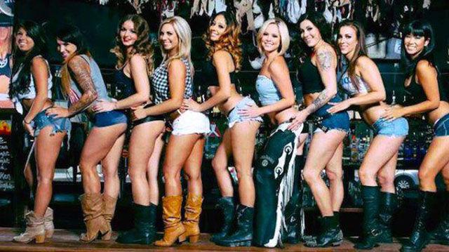 Hot vanderbilt girls