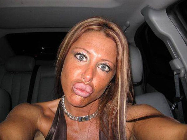 Makeup Disasters That Are Scary to Look at!