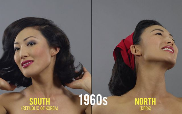 100 Years of Korean Beauty