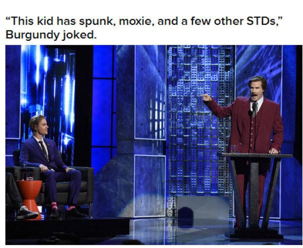 Hilarious Jokes from Justin Bieber's Roast