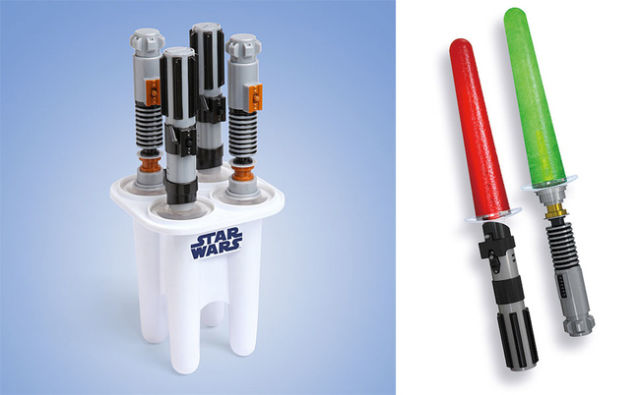 Nerdy Kitchen Gizmos That Are Too Cool Not to Own