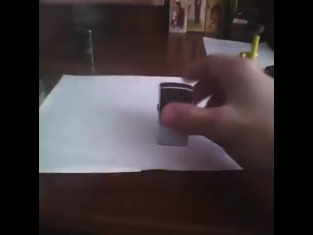 How Not to Refill a Lighter  (VIDEO)
