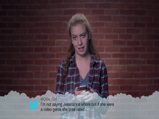 Kids Read Mean Tweets  (VIDEO)