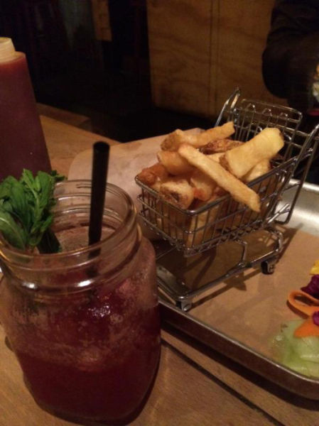 Restaurants That Serve Food in the Most Ridiculous Ways