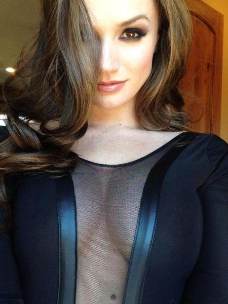 Porn Stars Have a Ladylike Side Too