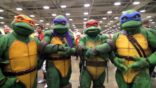 The Geeky People Who Make Cosplay Cool