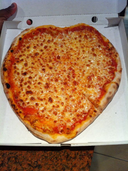Stuff You Need to Know about Pizza Immediately
