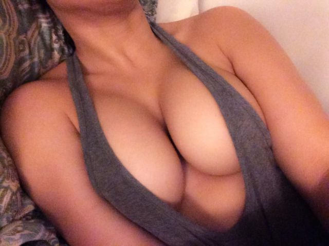 Boobs Make the World Brighte