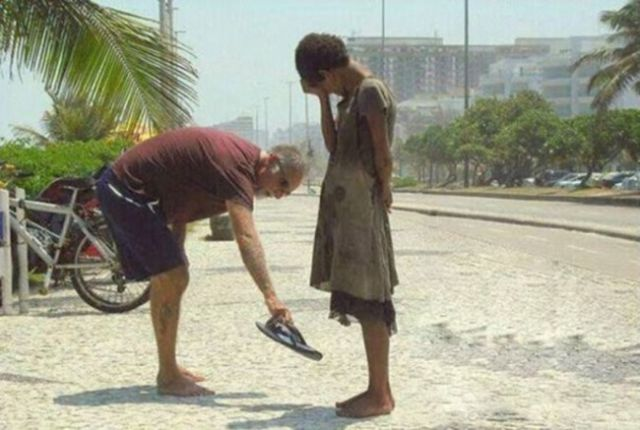 Proof That There Is a Lot of Kindness in the World