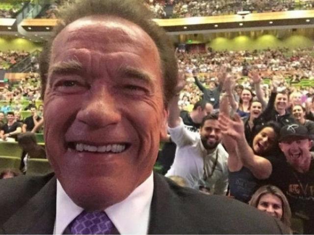 The Top Selfies across the Globe