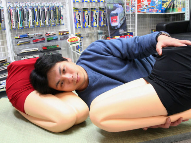 The Weird Stuff You Will Only See in Japan