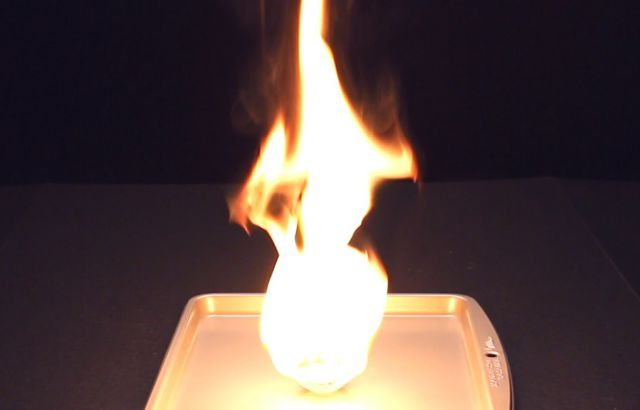 10 Amazing Fire Tricks That Will Blow Your Mind