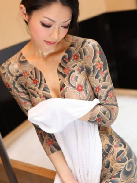 Lesser-known Truths about Tattoos