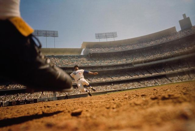 Great Sporting Photos That Capture Epic Moments in Time