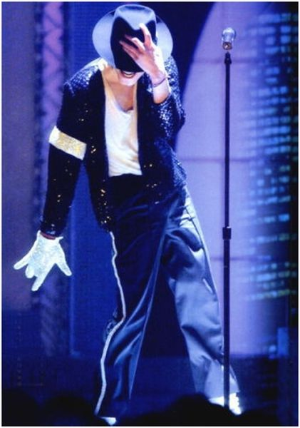 Fascinating Facts about the King of Pop