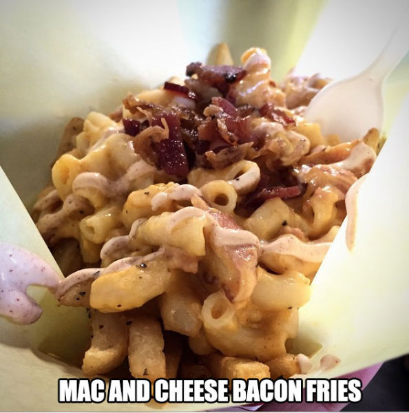 Crazy Food Combinations That Are Too Gluttonous for Words
