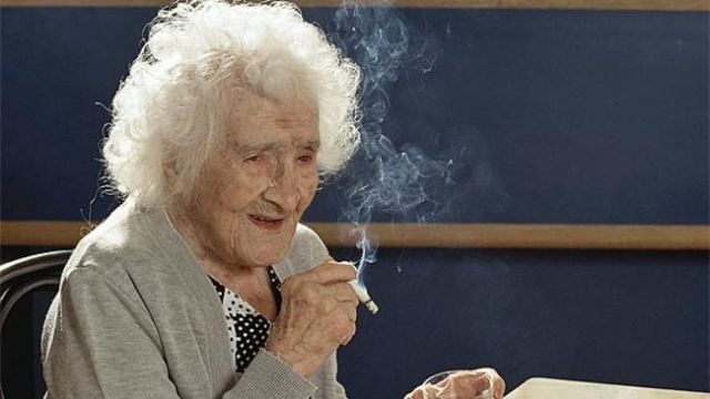 Surprising Health Tips from Some of the Oldest People on Earth