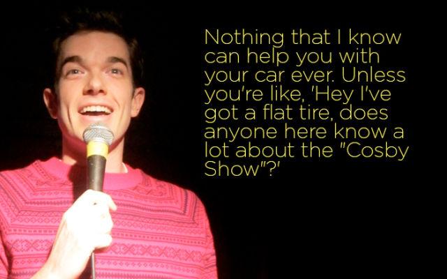 Comedians Tell It Like It Is