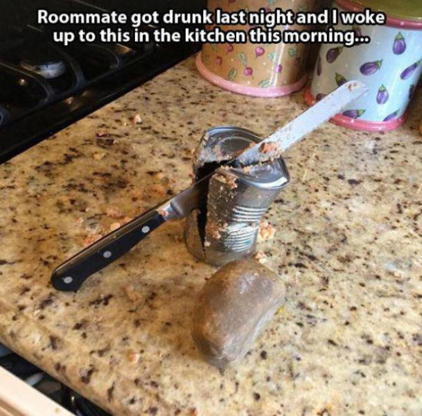 If You Have Ever Been Drunk, You Will Definitely Get This
