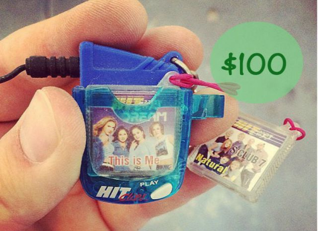 Old-School Toys That Will Cost You a Pretty Penny (23 pics ...