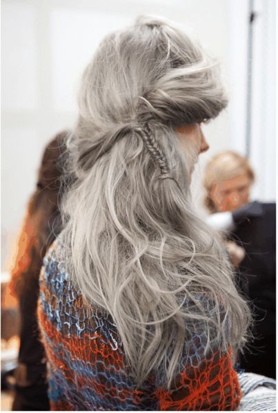 A Strange Fashion Trend That Is Making People Age Overnight