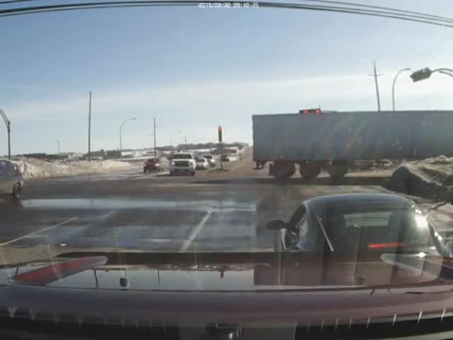Don't Let Your Son Drive Your Porsche!  (VIDEO)
