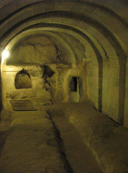 Man Uncovers an Entire Hidden City Under His House