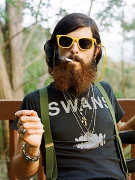 Hipsters Who Take Their Identity Very Seriously